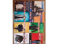 House DVDs - Complete Series