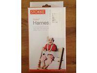 Stokke Harness beige (new)