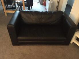 Sofabed - £75