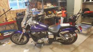 2003 Honda Shadow - JUST REDUCED
