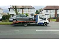 Birmingham car Breakdown recovery services 24hr fast reliable vehicle recovery call on 07848155232