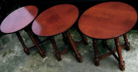 TRADITIONAL PUB TABLES - ROUND 0R OBLONG, WOOD 0R CAST IRON: MICROPUB, BISTRO, PUB MAN CAVE HOME BAR