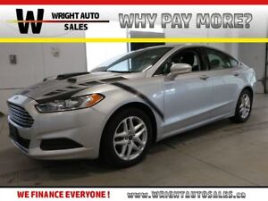 2014 Ford Fusion SE| SYNC| CRUISE CONTROL| BLUETOOTH| 90,187KMS