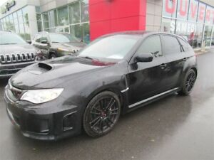 2012 Subaru WRX STi TURBO*COBB PERFORMANCE EXAUST