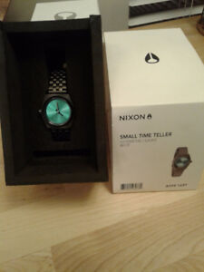 Nixon Ladies Watch