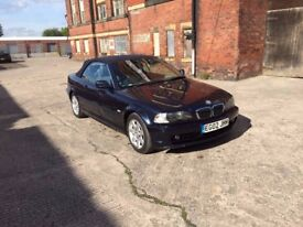 BMW 3 SERIES 2.0 318Ci Sport 2dr
