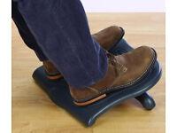 Office chair footrest - ideal for desk-jockeys £15