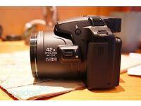 Nikon CoolPix P510 16.1 Megapixel camera
