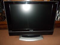 "Logik (LOG19WH7) 19"" (HD) LCD (Sparess or Repair)"