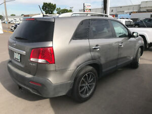2012 Kia Sorento EX V6 SUV, Crossover, Original Owner. Excellent
