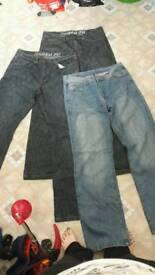 Mens jeans bundle 36L £10
