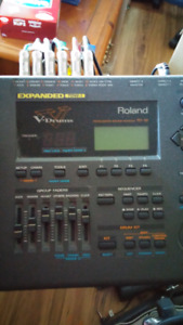 Roland -Electric drum kit