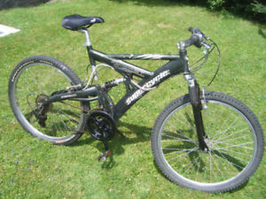 26 inch Supercycle Hooligan bike for sale ..