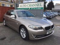 BMW 5 Series 2.0 520d SE 4dr£7,795 p/x welcome FINANCE AVAILABLE.NEW MOT