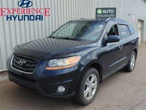 2011 Hyundai Santa Fe GL 2.4 Premium THIS WHOLESALE WILL BE SOLD