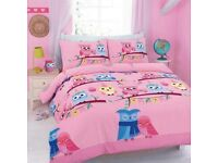 Owls bedding! New