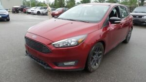2015 Ford Focus SE Sport Package, Moon, Navi