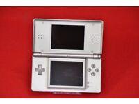 Nintendo DS Lite in Silver £37