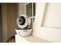 MOTOROLA Focus 85 Wireless Home Security Camera