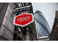 Talented & Ambitious Assistant Pub Manager wanted