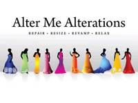 SEWING ALTERATIONS TAILOR LUTON