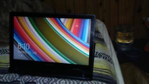 Lenovo flip screen good as new