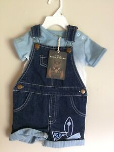New Boys Outfits (infant)