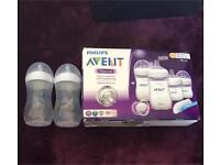 Tommee tippee .. advent .. baby items