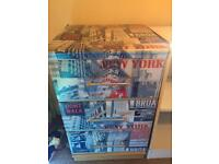New York Chest of drawers