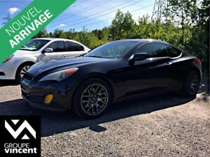 2012 Hyundai Genesis Coupe COUPE 2.0T**CUIR**