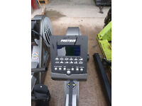 Rowing Machine Proteus PAR-5500 Programmable Air/Magnetic Commercial