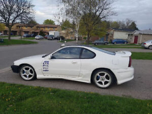 1993 honda prelude h22a4 moter 4ws for hugeeeee retro game lot