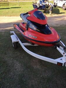 2003 Seadoo xpdi 951 $2900 with trailer