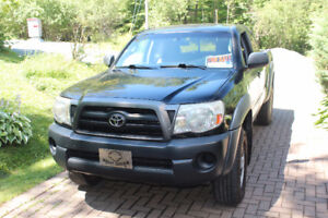 2005 Toyota Tacoma access cab Pickup Truck