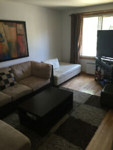 Apartment 4 1/2 for rent in NDG