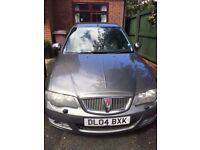 ROVER 45 1800 CC LOW MILES