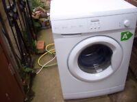 proaction washing machine