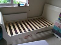 Single bed from Aspace