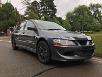 2005 Mitsubishi Lancer Evolution Viii 2.0 MR FQ 320 4dr 4 door Saloon