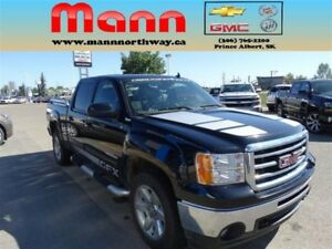 2013 GMC Sierra 1500 SLT - PST paid, GFX, Sunroof, Tow package.
