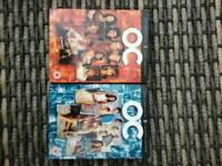 Season 1 & 2 The OC Boxsets