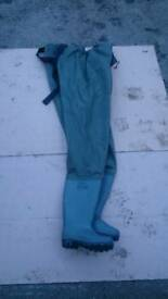 Children's waders for sale