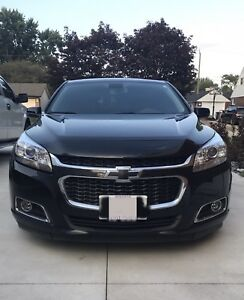 2015 Chevrolet Malibu 2LT - loaded!