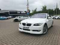 BMW Alpina B3 Bi-Turbo 3.0 *400BHP + WARRANTY, FULL SERVICE, MOT