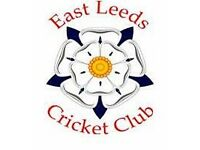 East Leeds Cricket Club LS9 0PT 2018 Players Required