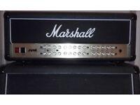 Marshall JVM410