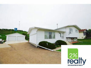 Superb 3 Bdrm Home- Listed By 2% Realty