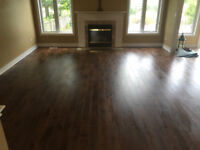 M.D Hardwood Installation Free Estimates