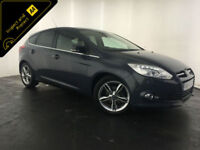 2014 FORD FOCUS TITANIUM X TDCI DIESEL 1 OWNER SERVICE HISTORY FINANCE PX