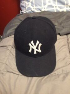 New York Yankees hat great condition